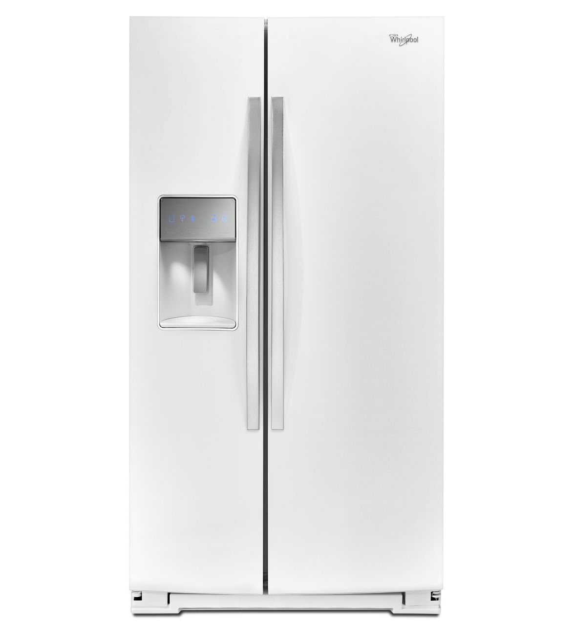 Whirlpool White Ice Color Appliances - Explore stainless steel appliances and more