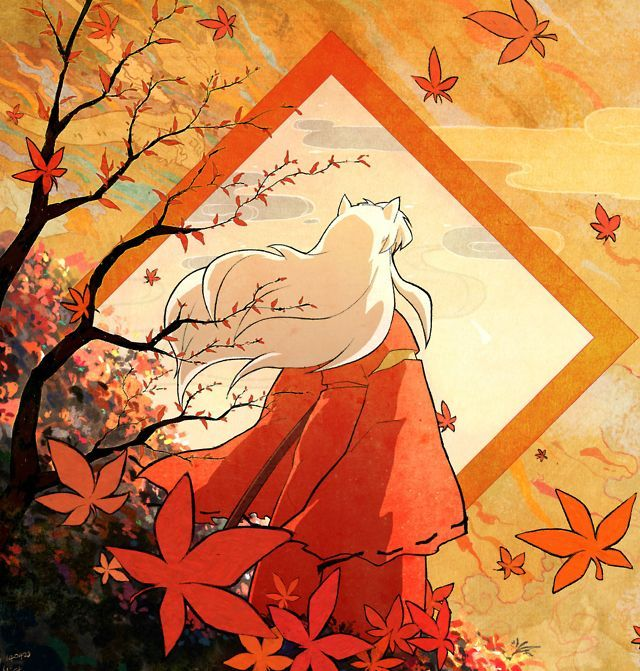 1031 Best Images About Inuyasha On Pinterest: 1000+ Images About Inuyasha On Pinterest