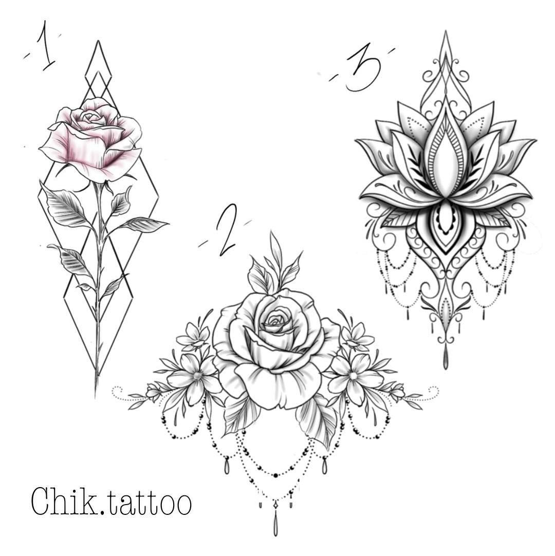 No Photo Description Available Floral Tattoo Sleeve Neck Tattoo Tattoos For Women Flowers