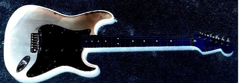 This is my original blues guitar backing track You can