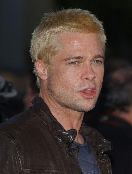Brad Pitt Photos Photos La Premiere Of Mr Mrs Smith Brad Pitt Brad Pitt Photos Premiere
