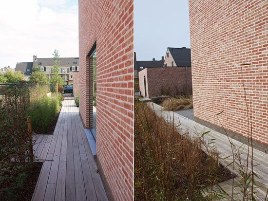 Tuinarchitect Stefaan Willems - Projecten - Private Tuinen - Moderne Tuinen - 000 (toontuin) -