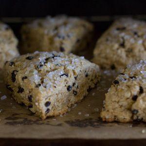 Orange and Oat Scone Recipe | Bread, Muffins, Scones ...