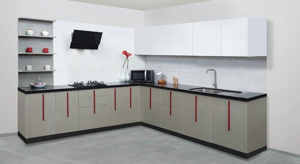Best Saviesa Home Offers Full Solution For Modular Kitchen In 400 x 300
