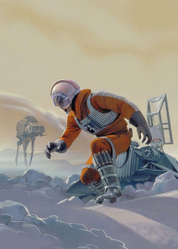 "Official Star Wars Vintage Skywalker #Displate explore Pinterest""> #Displate artwork by artist ""Star Wars"".… | Displate thumbnail"