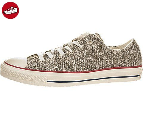 Converse Chuck Taylor All Star OX Winter Knit Sneaker Damen US - EU - Converse  schuhe (*Partner-Link)