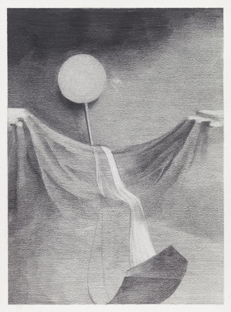jana gunstheimer, shortlisted for drawing prize GUERLAIN
