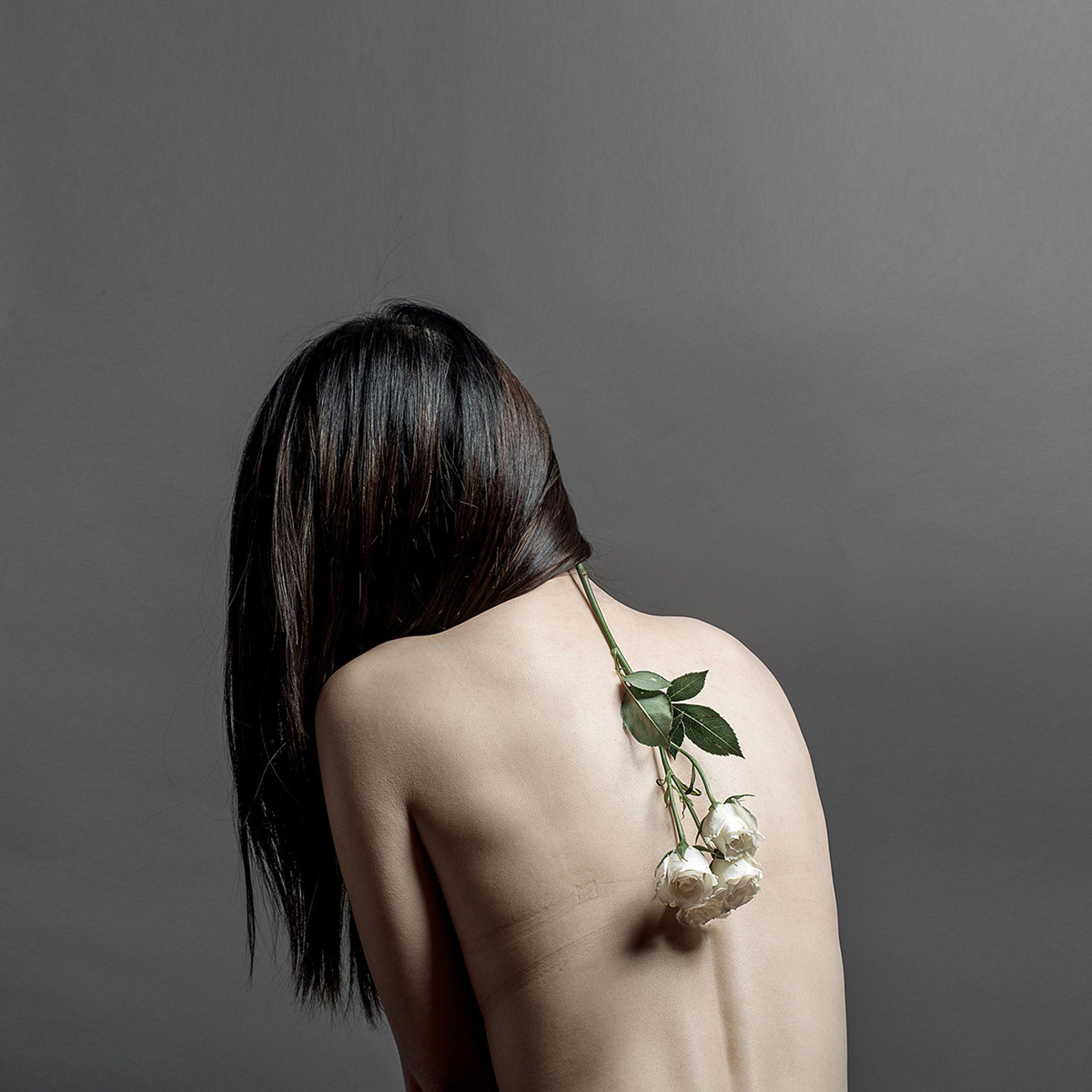 "Hsin Wang\'s ""De-Selfing"" Series"