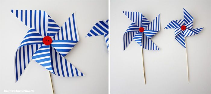 Luloveshandmade: Search results for NAUTICAL