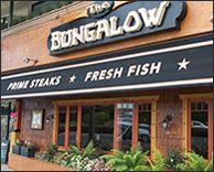 The Bungalow Restaurant Corona Del Mar Corona Del Mar Restaurants