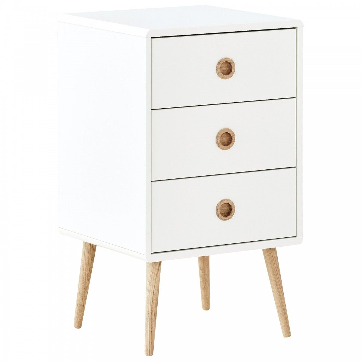 Kommode Nysted 3 Schubladen Home Decor Decor Furniture