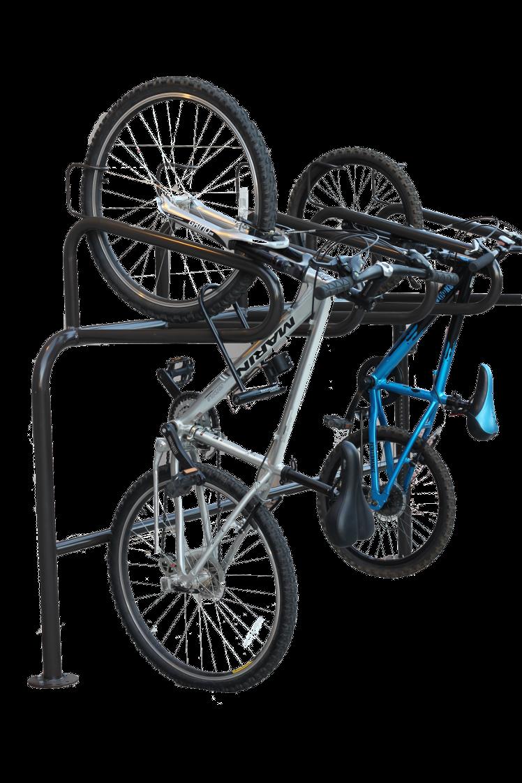 vertical flow bike rack commercial bike racks bike. Black Bedroom Furniture Sets. Home Design Ideas