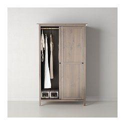 Us Furniture And Home Furnishings Hemnes Wardrobe Ikea