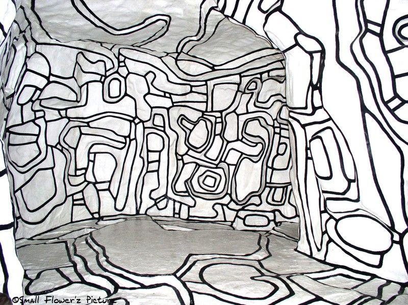 Jean Dubuffet Jardin D Hiver Căutare Google Contemporary Art