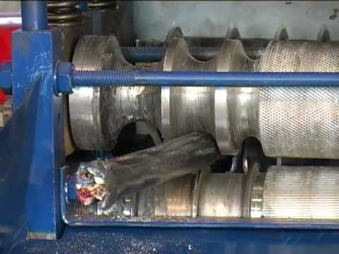 9f841a26b7a2 Super Strip Cable Stripper | Tubing benders, Presses, Brakes, Shears ...