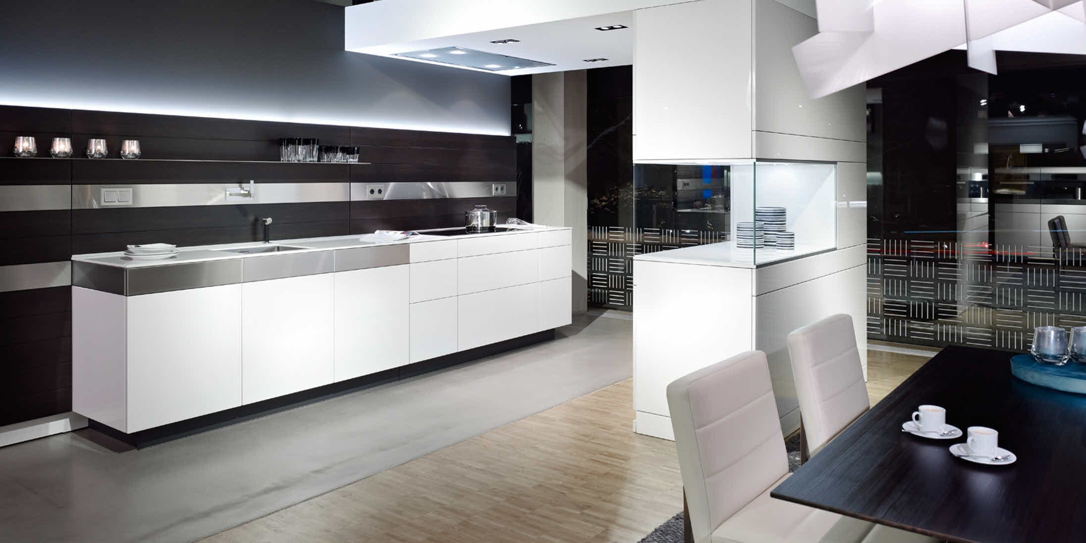 Poggenpohl Kitchen | Saudi Arabia | Jeddah | Al Salem Kitchen ...