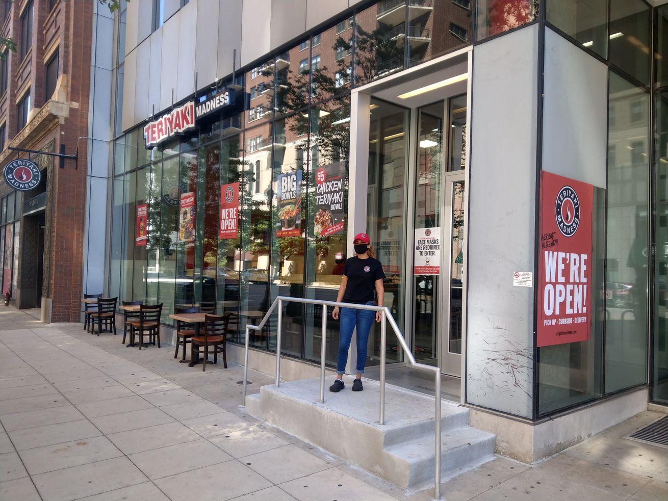 Denver Teriyaki Chain Debuts First Chicago Restaurant In 2020 Chicago Restaurants Teriyaki Denver Restaurants