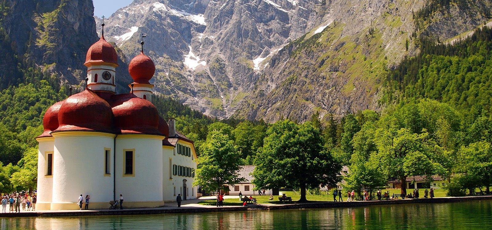 Tourismus Info Schonau Am Konigssee In The Berchtesgadener Land Kurzurlaub Kurztrip