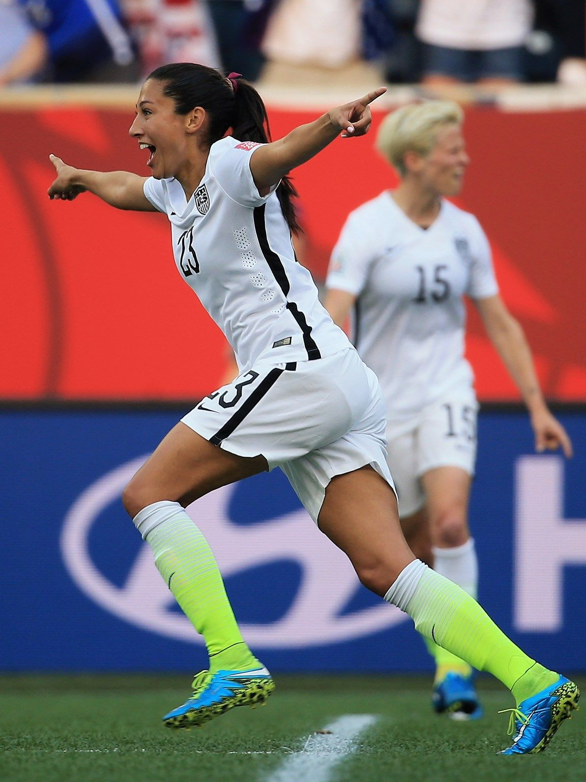 FIFA Women's World Cup Canada 2015™ Matches USA