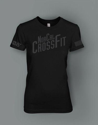 The Dark Night - Girls | NorCal CrossFit