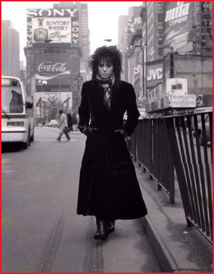 joan jett in new york