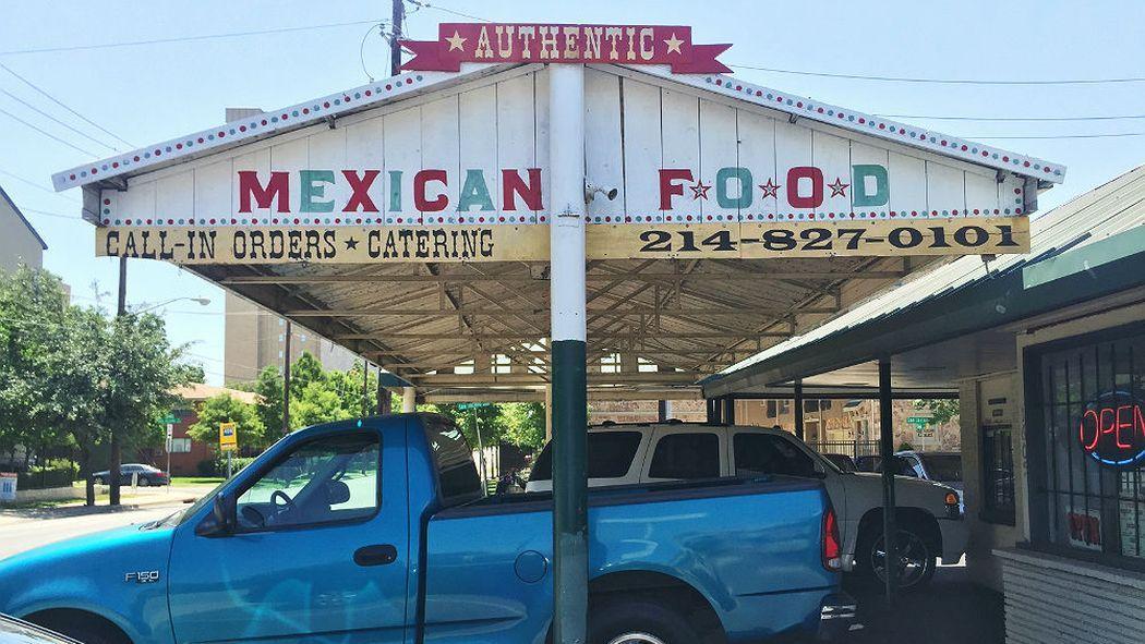 The 18 Best Cheap Eats in Dallas