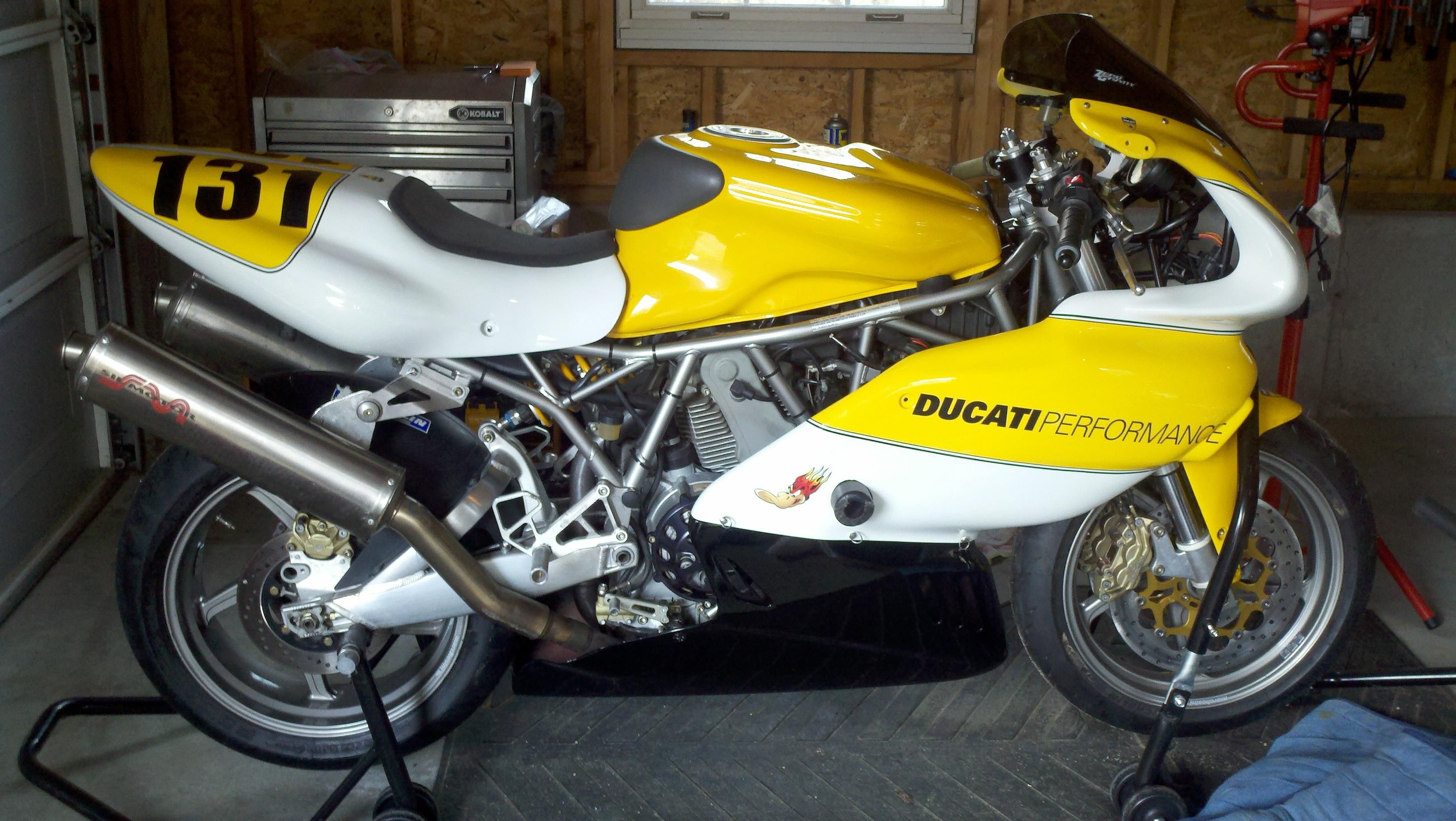 Ducati 800 Parts Manual Illustrated 20032006 Download T 888 Wiring Diagram Image Result For Supersport Yellow