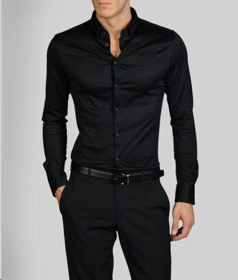 Men's Guide to Perfect Pant Shirt Combination | Confusion, Dapper ...