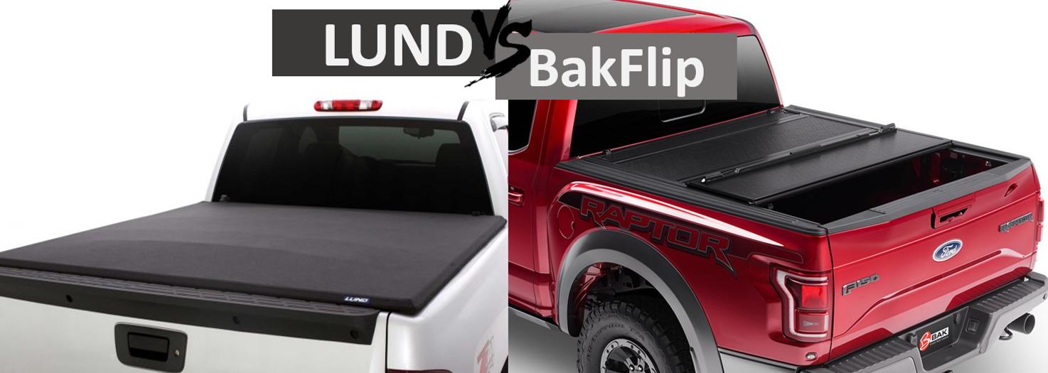 BackFlip VS Lund Tonneau Cover Tonneau cover, Best
