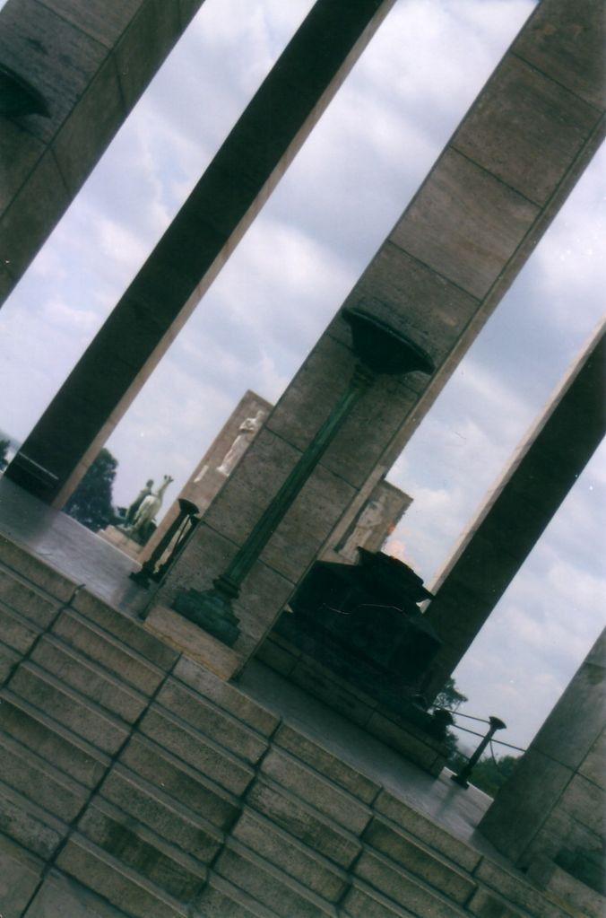 Cidade de Rosário - Argentina