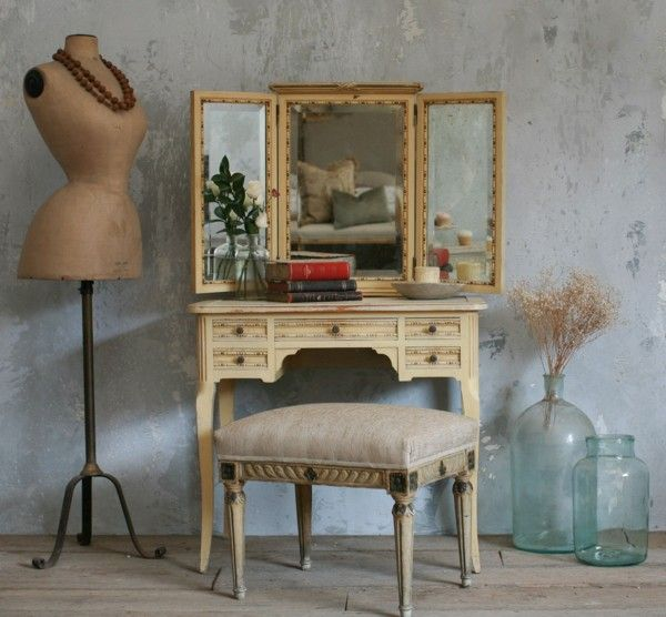 Antiques Shabby French Decor To Romance Your Home And Garden Shabby