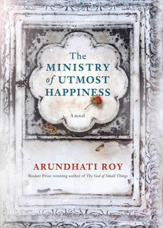 """Promising review: """"Damn! What a book. What a bloody amazing book. I am gasping for breath after reading this and words escape me to describe how amazing this book is. To me, this is 'The great Indian Novel'. If (like me) you are a lover of Arundhati Roy's writing, you are in for a treat. She is at her best and her most fiery. To truly appreciate this book, you have to read this twice or even three times. And every time you will discover hidden treasures which you did not discover before."""" —…"""