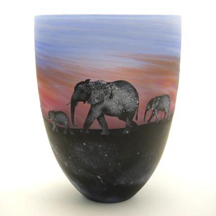 Elephant Vase Ref2o26 Elephant Bowlsvases Visit Httpwww