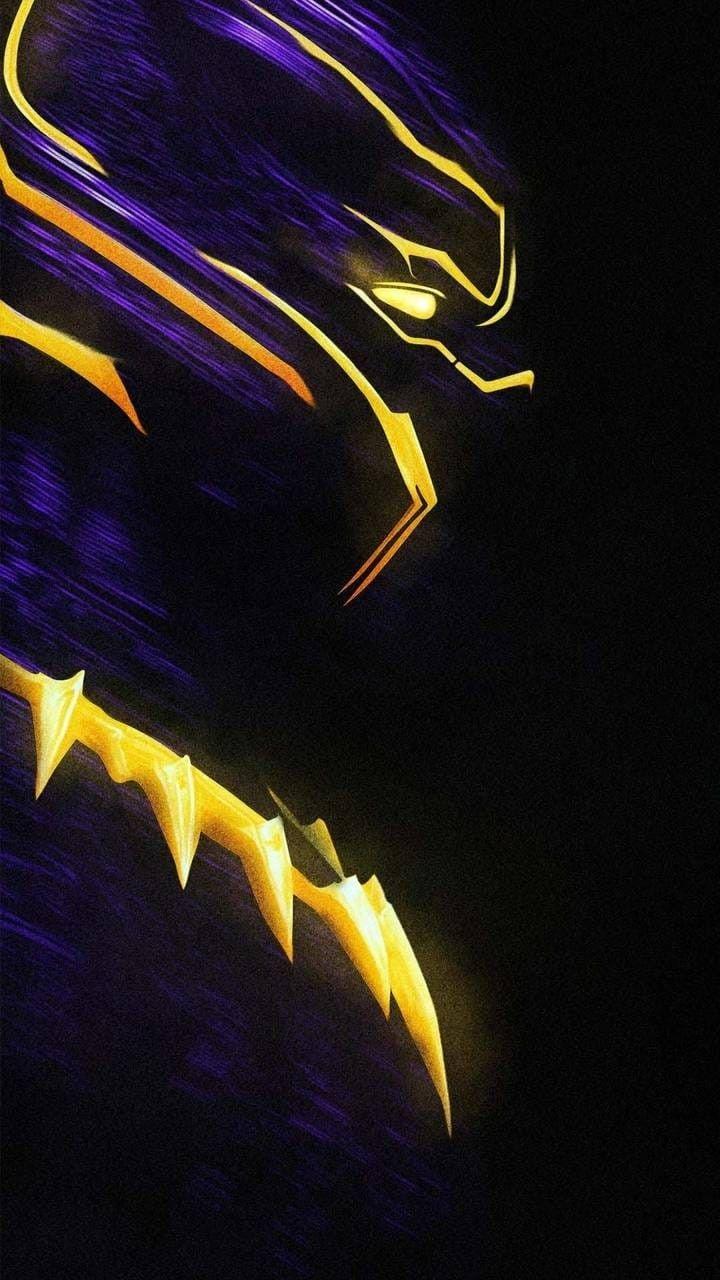 Pin By Hanae Hajji On Marvel Cinematic Universe Mcu Black Panther Marvel Black Panther Necklace Black Panther Art