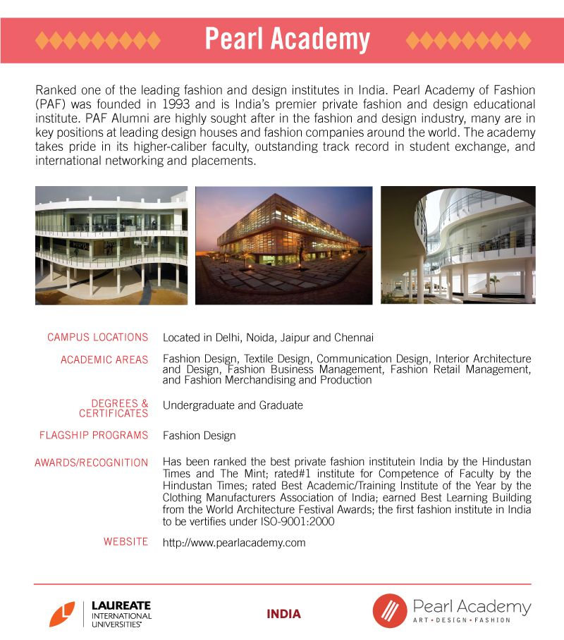 Since Its Inception Twenty Years Ago Pearl Academy Has Evolved Into A Globally Renowned Institution Of Higher Learning Wit College Fun Higher Learning Academy