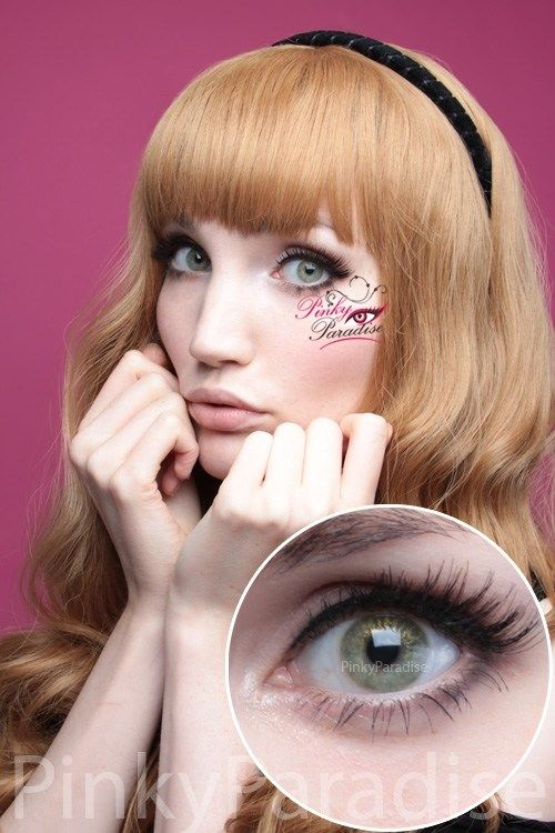 eos sparkle gold yearly jfashion pinterest colored contacts