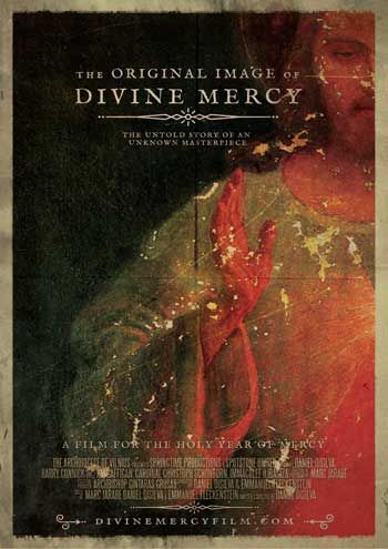 A team of documentarists travel through Europe and the US uncovering the details of the untold story about the little-known Original Image of Divine Mercy. http://www.pilgrim-info.com/2016/04/27/documentary-original-image-divine-mercy/