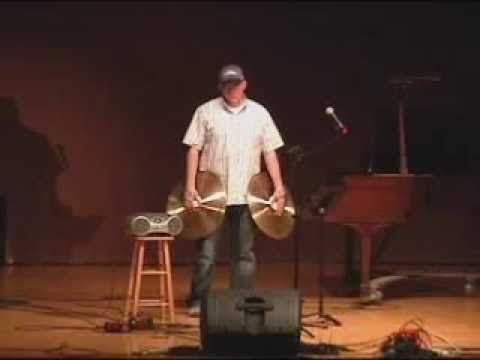 Funniest Talent Show Act Ever Cymbals Talent Show Skit The