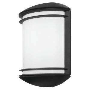 Lithonia Lighting Olcs Bronze Outdoor Integrated Led Wall Lantern Sconce Olcs 8 Ddb M4 The Home Depot Outdoor Wall Mounted Lighting Led Outdoor Lighting Lithonia