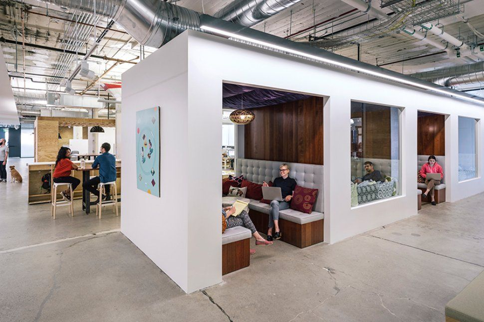 World's Coolest Offices 48 Tech Offices Pinterest Cool Adorable Startup Office Design