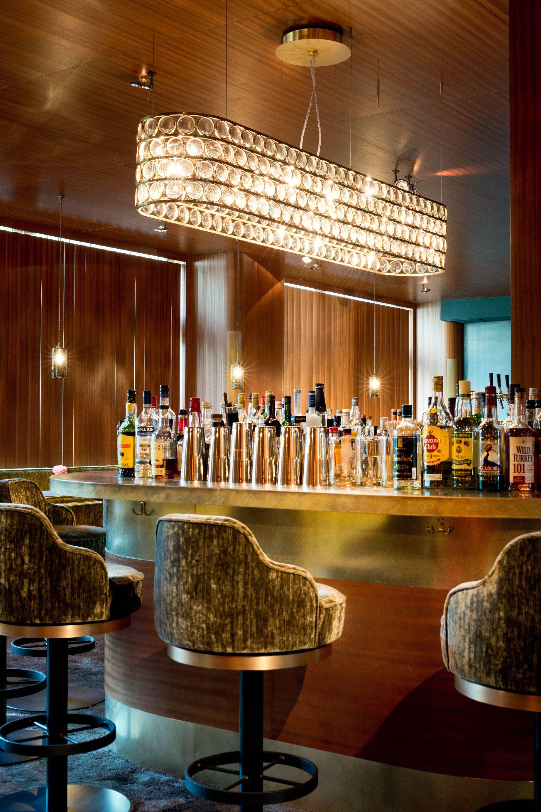 James Bond 006   Bar/ Club - Design   Bar, Einrichtung und Gastronomie