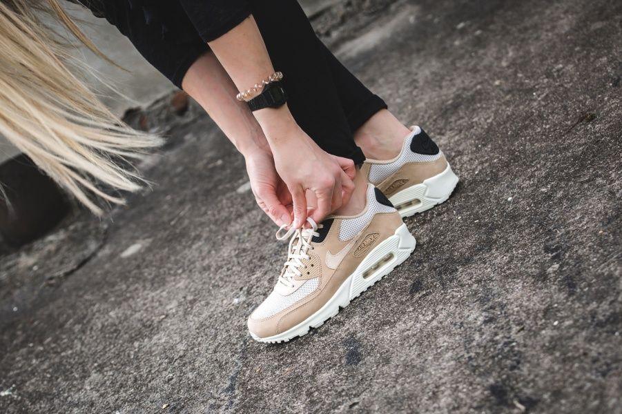 Nike W Air Max 90 Pinnacle Mushroom | Air max 90, Air max