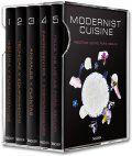 Modernist Cuisine. El arte y la ciencia de la cocina