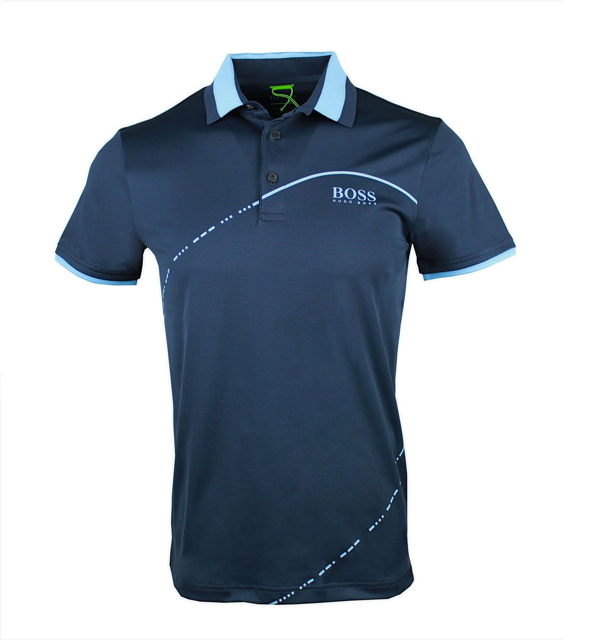 e1fcece83 Hugo Boss Paddy Pro 2 Golf Shirt – Jane AI Mall | Hugo Boss Style ...
