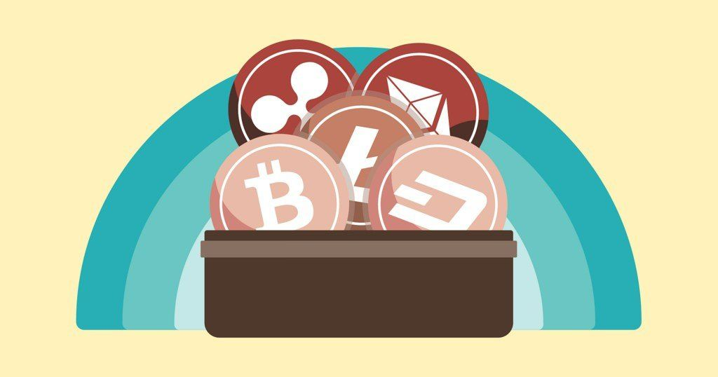CryptoCurrency Top Hardware Wallets 2018