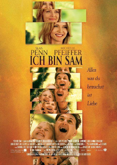 I am sam movie poster