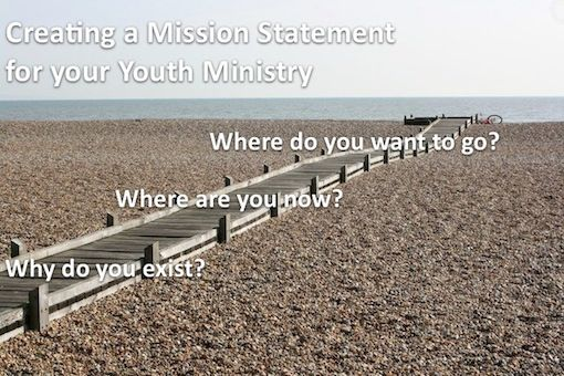 Blog Post How Do You Create A Mission Statement For Your Youth