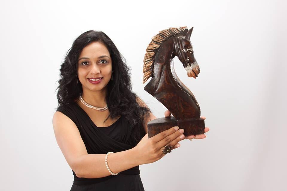 Kavyashree  Mallanna