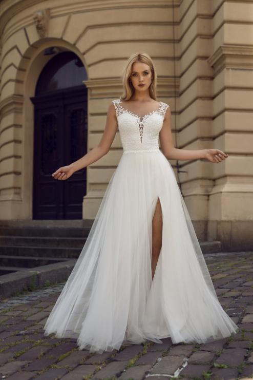 Irine 2020 Wedding Dresses Dresses Sleeveless Wedding