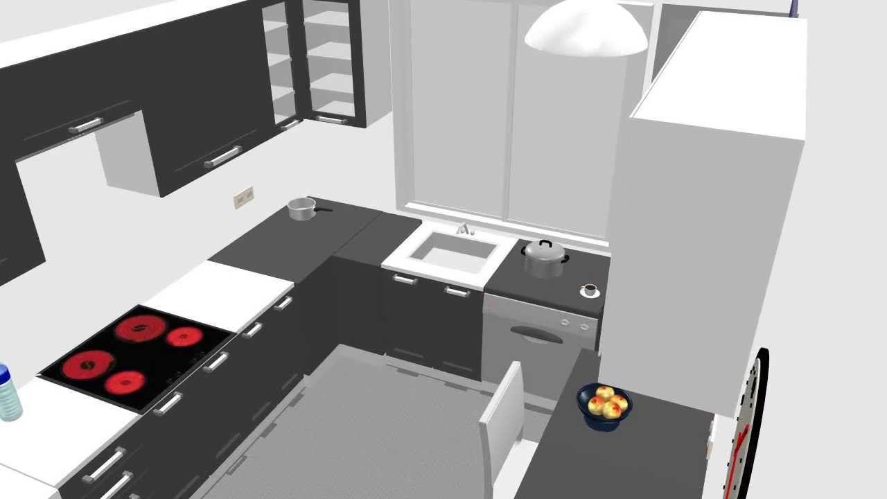 medidas de módulos para cocinas - Buscar con Google | COCINAS ...